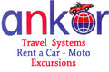 Ankor  Travel Systems – Rent a Car & Moto